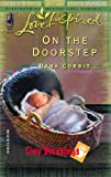 img - for On the Doorstep (Tiny Blessings Series #3) (Love Inspired #316) book / textbook / text book