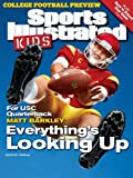 Magazine - Sports Illustrated KIDS (1-year auto-renewal)