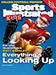 Sports Illustrated KIDS (1-year auto-...