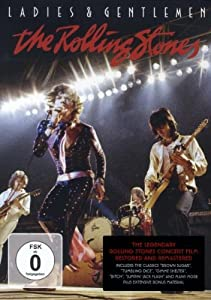 Rolling Stones - Ladies & Gentlemen: The Rolling Stones