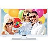 Telefunken L24F272I3 61 cm (24 Zoll) Fernseher (HD Ready, Triple Tuner)