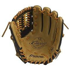 Mizuno Classic Pro GCP1175TD Fielding Glove 11.75 inch by Mizuno