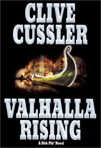 Valhalla Rising (Dirk Pitt Adventures), CLIVE CUSSLER