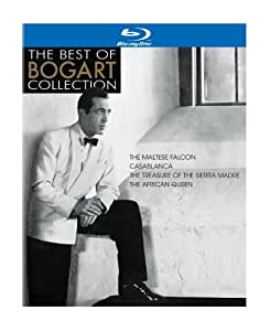 Best of Bogart Collection [Blu-ray] [Import]
