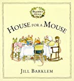House for a Mouse (0001983393) by Barklem, Jill