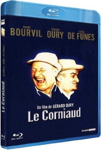 Le corniaud / Разиня (1965)
