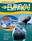 Eureka! 3 Activity Pack (043557647X) by Dawson, Antony