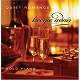 Quiet Romanceby Beegie Adair