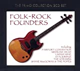 Folk-Rock Founders