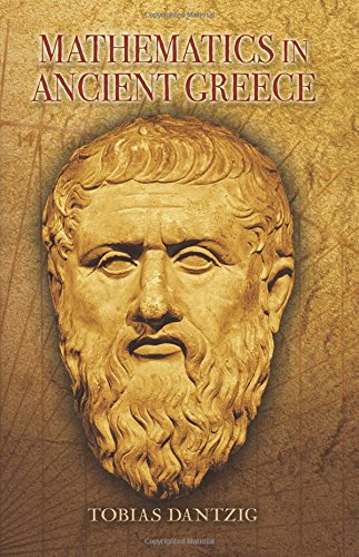Mathematics in Ancient Greece (Dover Books on Mathematics)