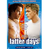"Latter Days (Special Edition, 2 DVDs)von ""Steve Sandvoss"""