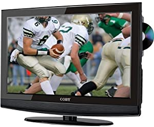 "Coby TFDVD3297 32"" TV/DVD Combo"
