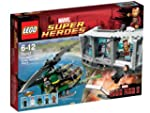 Lego Marvel Super Heroes 76007 - Iron...