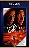 "a vendre VHS "" X-Files, le film"""