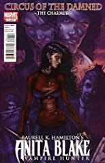 Anita Blake: Circus of the Damned - The Charmer #1