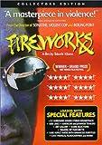 echange, troc Fireworks (Hana-Bi) [Import USA Zone 1]
