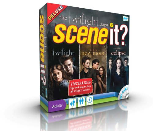 51N66c8T9vL Buy  Scene It? Twilight Saga Deluxe