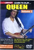 echange, troc Learn to Play Queen - Volume 2 [Import anglais]
