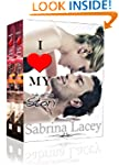 I Love My Side of The Story (2 Book B...