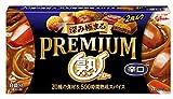 江崎グリコ プレミアム熟カレー辛口 160g