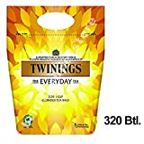 Twinings Everyday Tea Bags - 320's