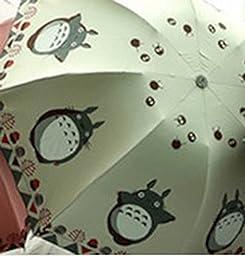 Black Tapes Ladies Umbrellas Five Folding Classic Anti-Uv Sun/Rain Durable Automatic Umbrell