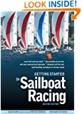 Getting Started in Sailboat Racing, 2nd Edition