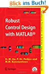 Robust Control Design with MATLAB� (A...