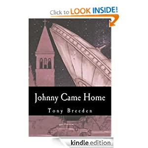 Johnny Came Home (A John Lazarus Adventure)