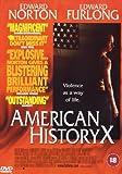 echange, troc American History X [Import anglais]