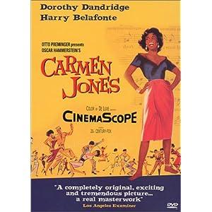 Oscar Hammerstein's Carmen Jones