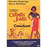 Carmen Jones ~ Harry Belafonte