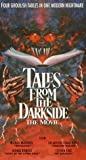 Tales From the Darkside [VHS]
