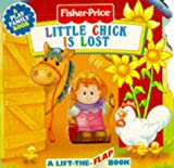 img - for Little Chick is Lost (Play Family Mini Flap Books) book / textbook / text book