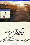 1, 2, 3 John: How Should a Christian Live? (Fisherman Bible Studyguides)