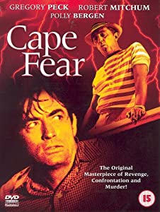 Cape Fear [DVD]