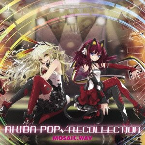 AKIBA?POP RECOLLECTION 【初回限定盤】