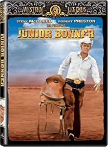 Junior Bonner (Widescreen) [Import]
