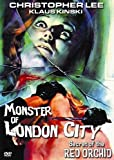 echange, troc Monster of London City & Mystery of the Red Orchid [Import USA Zone 1]