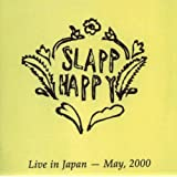 Live in Japan May 2000