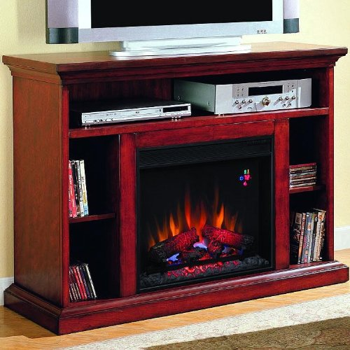 Classic Flame Beverly 23MM374-C202 MANTEL ONLY. image B004C5XSIK.jpg