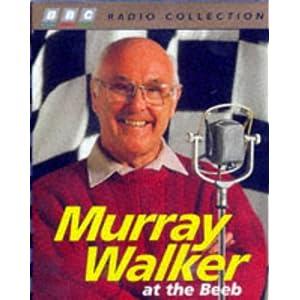 Murray Walker at the Beeb - Murray Walker