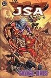 JSA: Savage Times (1840239840) by Johns, Geoff