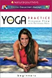 Sacred Yoga Practice: Vinyasa Flow for Begin [DVD] [Import]