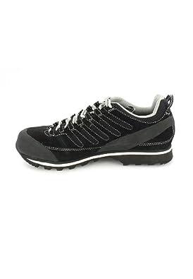 Scarpe adidas Terrex AX2 Climaproof grigio scuro nero donna