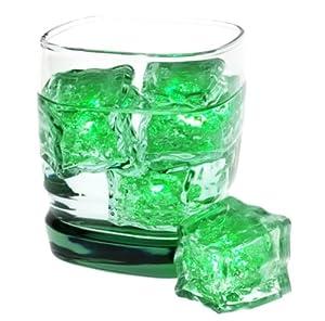 Litecubes 6-Pack, Green