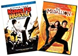 echange, troc Kung Fu Hustle & Medallion [Import USA Zone 1]