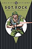 The Sgt. Rock Archives, Vol. 3 (DC Archive Editions)
