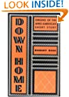 Down Home: Origins of the Afro-American Short Story (Morningside Book)