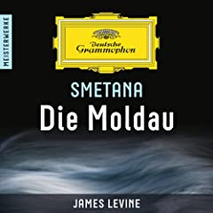 Smetana: M� Vlast (My Country) - 2. Vltava (The Moldau)